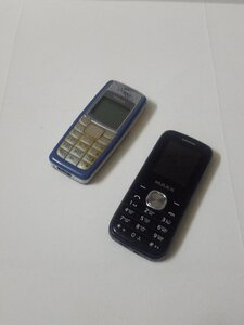 Used Max Mobile + Nokia Mobile working in Dubai, UAE