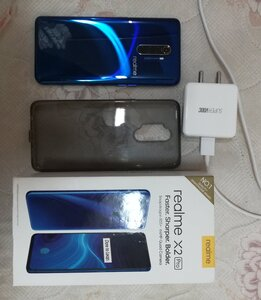 Used Realme X2 Pro 128gb/8gb ram cheap in Dubai, UAE