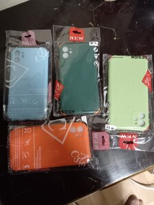 Used Iphone 11  back protection cover in Dubai, UAE