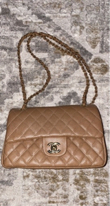 Used Chanel cream copy in Dubai, UAE