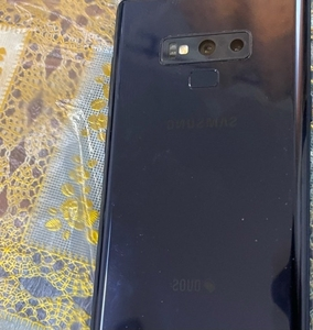 Used Samsung Note 9 128 Gb 6Gb RAM in Dubai, UAE