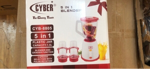 Used Cyber 5 in 1 Blender in Dubai, UAE