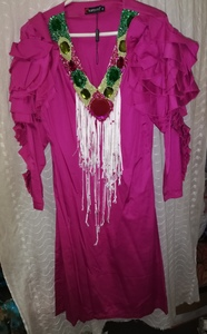 Used New long kurti for girls in Dubai, UAE