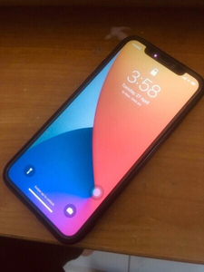 Used APPLE IPHONE X 64 GB in Dubai, UAE