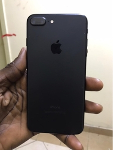 Used iPhone 7+ in Dubai, UAE