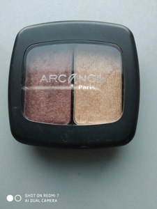 Used Arcancil Duo eyeshadow new in Dubai, UAE