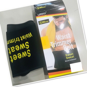 Used Waist Trimmer Belt unisex  ♥️ in Dubai, UAE