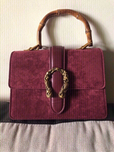 Used Gucci Bambo preloved bag  in Dubai, UAE