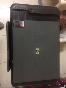 Used HP printer deskjet F2410 plus desktop co in Dubai, UAE