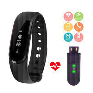 Used ID101 smart bracelet in Dubai, UAE