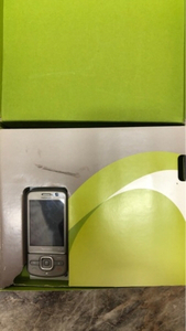 Used Nokia 6710 For spare parts in Dubai, UAE