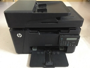 Used Hp LaserJet Pro MFP M127fn in Dubai, UAE