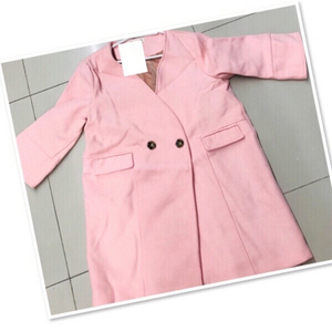 Used Light pink blazer jacket / medium ♥️ in Dubai, UAE