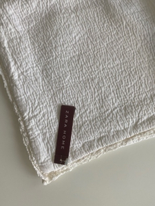 Used Zara Home pillow case  in Dubai, UAE