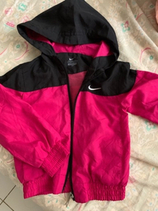 Used Toddlers wind jacket  in Dubai, UAE