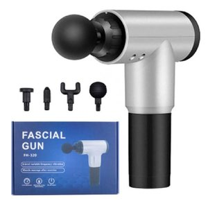 Used New Facial massage gun for athletes in Dubai, UAE