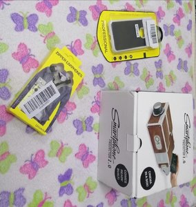 Used Smartphone Projector 2.0,Phone Case, Zip in Dubai, UAE