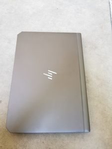 Used Hp zbook G5 i7 8th. Gen 16gb 1TB ssd in Dubai, UAE