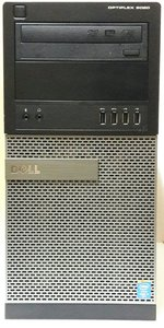 Used Dell Optiplex 9020/Ci7/16GB/256GB/1TB. in Dubai, UAE