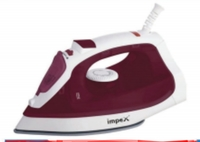 Used Impex steam iron ins401 in Dubai, UAE