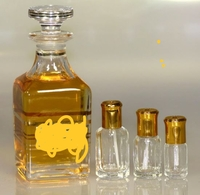Used Essential oil Any perfume you can order in Dubai, UAE