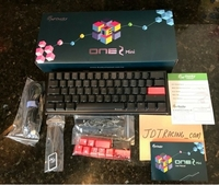 Used DUCKY ONE 2 MINI GAMING KEYBOARD  in Dubai, UAE