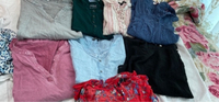 Used Bundle of shirt M and 1 large in Dubai, UAE