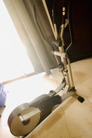 Used Cross trainer / elliptical trainer  in Dubai, UAE