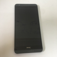 HTC broken screen