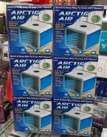 Used EID OFFER AIR COOLER PORTABLE NEW 😁 in Dubai, UAE