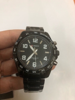 Used curren casual quartz watch in Dubai, UAE