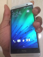 Used htc One_M8 phone.. in Dubai, UAE