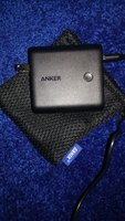 Anker high speed portable & wall charger