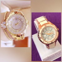 Used Bee Sister Watch + Lumex Watch  in Dubai, UAE