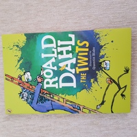 Used New children Roald Dahl book in Dubai, UAE