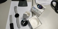 Used Barely Used Samsung Galaxy Watch Active in Dubai, UAE