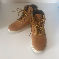 Used Original Timberland Kids Shoes UK 13.5 in Dubai, UAE