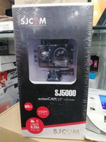Used Action camera SJ5000 full HD in Dubai, UAE