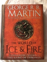 Used The World of Ice & Fire in Dubai, UAE