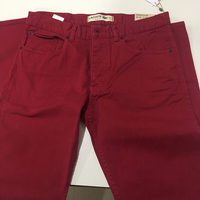 Lacoste Jeans for men W32 L34 NEW