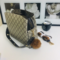 Used Classic GD Hand/Sling bag for her in Dubai, UAE