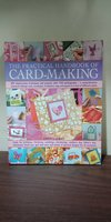 Used Card making handbook in Dubai, UAE