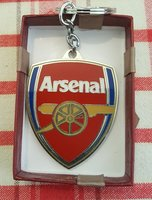 Arsenal key chain