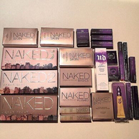 Used Urban Decay Make Up PLS READ BELOW in Dubai, UAE