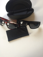 Used New 2 hd color changing glasses black  in Dubai, UAE