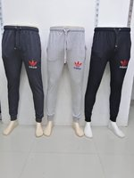 Used Adidas trouser 3pcs PROMO@! in Dubai, UAE