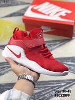 Used Nike hot red sneakers 40 to 44 in Dubai, UAE