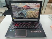 Used Acer Predator Helios 300 Gaming Laptop in Dubai, UAE