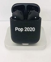 Used Haino teko German Product PoP 2020 Black in Dubai, UAE