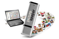 Used New picture keeper 4Gb USB in Dubai, UAE